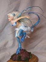 Tiny Dragon Fairy 2 by AmandaKathryn