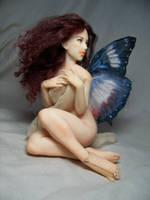 'Astraea' ooak fairy by AmandaKathryn
