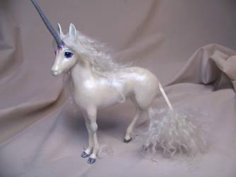 Last Unicorn by AmandaKathryn
