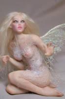 Fern: surprised fairy by AmandaKathryn