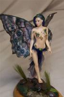 Rowan ooak fairy by AmandaKathryn