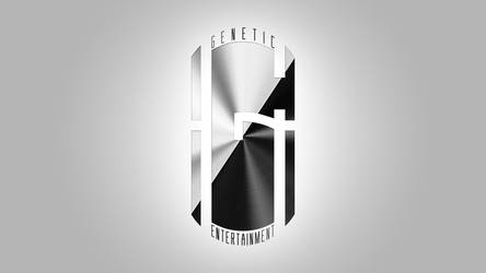 GENETIC ENTERTAINMENT / Logo Design by 96design