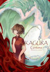 Kagura~ by cosmo636