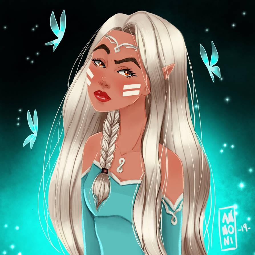 Draw this in your style Instagram by Ylianora