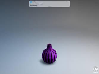 Custom vase by cda95