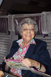 Grandma Norma by cda95