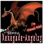 Renegade-Angel23 - Stamp by Me2Smart4U