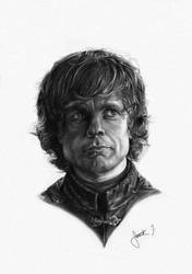 Tyrion Lannister by Honza3