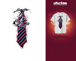 Necktie or what? by Svengraph