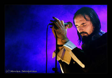 My Dying Bride I by Thunra
