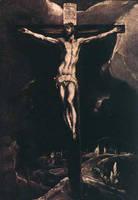 jesus by bleedthefreak