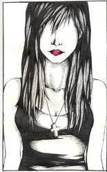 another random girl by MissAnonOhMiss