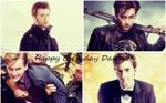 Happy Birthday David Tennant by Before-I-Sleep