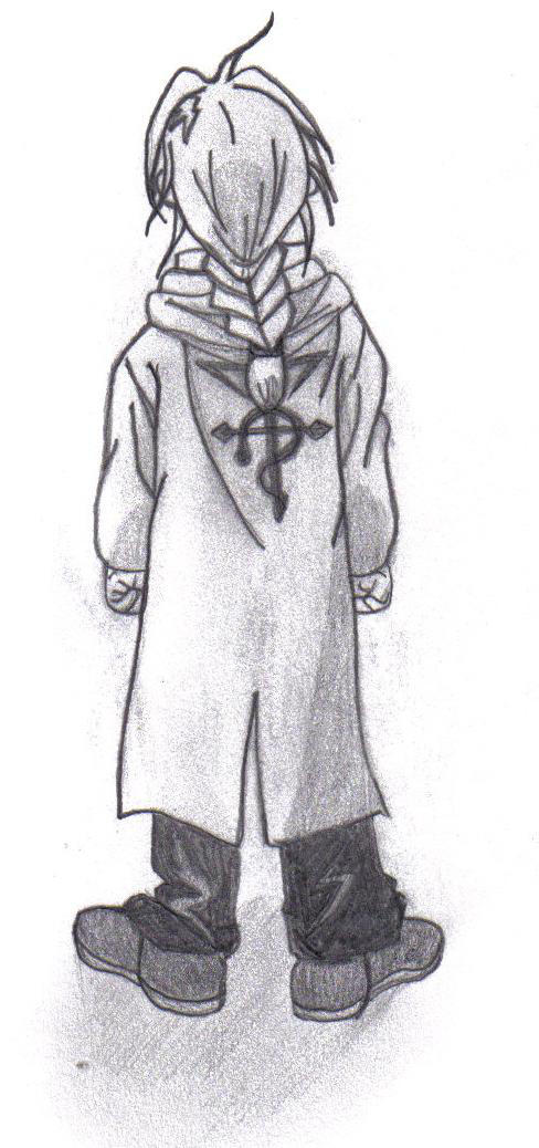 FMA: The Fullmetal Alchemist by Before-I-Sleep