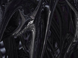 Xenomorph XI - Julia 3 by Obnad