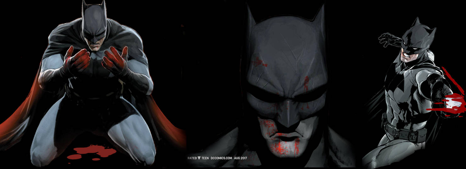 The batman wallpaper by Rhalath