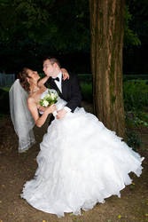 my wedding by MysteriousMaemi