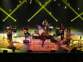 SA Acoustic Tour by MysteriousMaemi