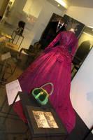 va purple dress by MysteriousMaemi