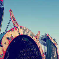 AC/DC concert by MysteriousMaemi