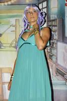 Sailor Lethe 3 by MysteriousMaemi