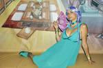 Sailor Lethe 4 by MysteriousMaemi