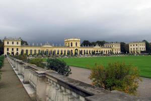 Kassel orangerie by MysteriousMaemi