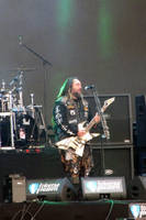 Max Cavalera Return To Roots by MysteriousMaemi