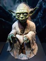 Yoda by MysteriousMaemi