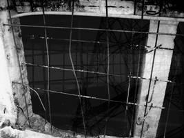 Behind Bars by kyliesmiley16