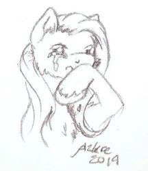 Flutter Cri by Azkre