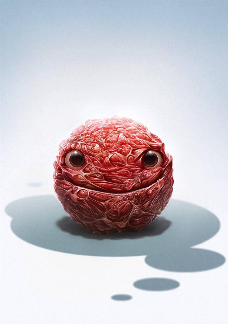 Meatball by NaionMikato
