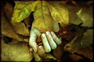 The Last Drop of Summer by Behana
