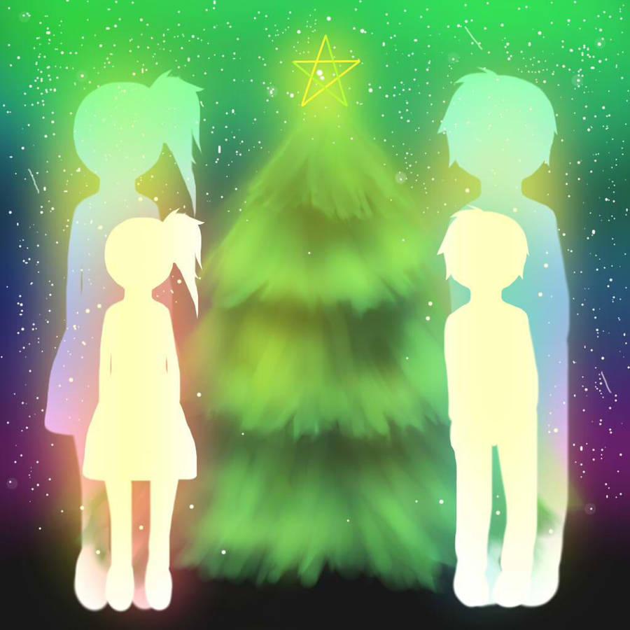 --Merry Christmas-- by SarahWidiyanti