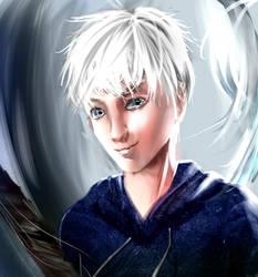 Jack Frost by SarahWidiyanti