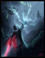 The Hidden Sith by Noben