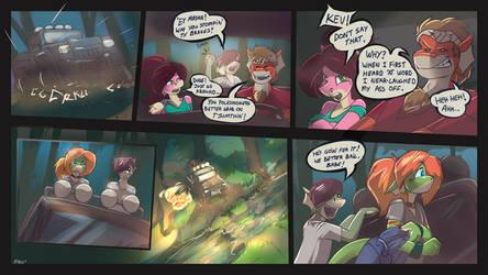 Page 12 - Revvin' Kevin by Noben