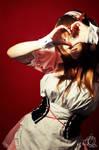 Mikuru BEAM !! by Chibi-Juice