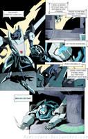 Short Comic Sneak Peek! by RadioJane