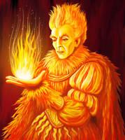 Fire by ravenscar45