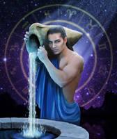Aquarius by ravenscar45