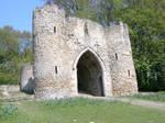 Castle by ravenscar45