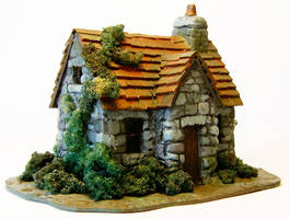 Cottage by ravenscar45