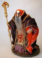 Sorcerer by ravenscar45
