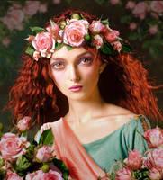 Flora by ravenscar45