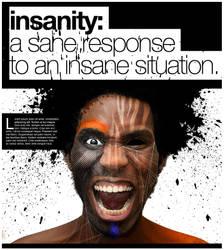Insanity by yagosanz