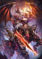 Devil by Ze-l