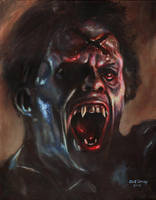 Evil Ed by ClintCarney