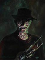 Nightmare by ClintCarney