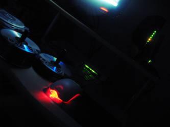 Technologic by rafaboreanaz